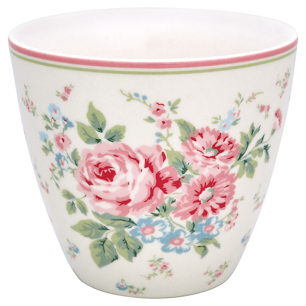 GreenGate Latte Cup Marley pale pink