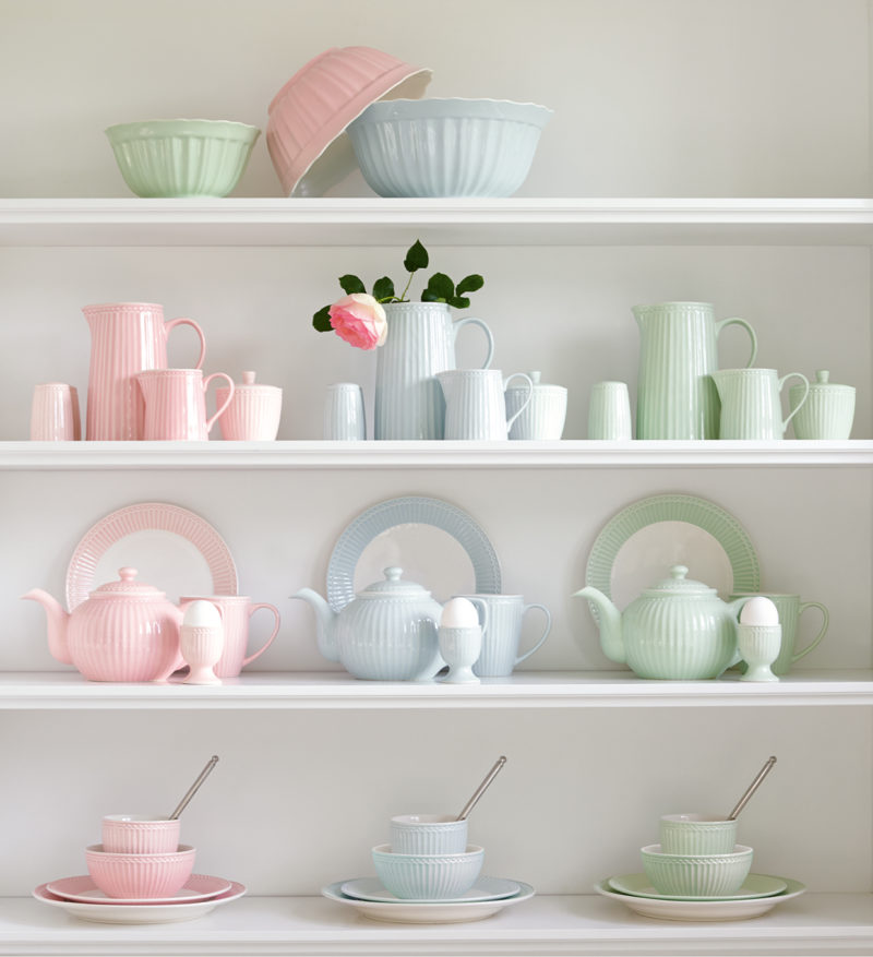 GreenGate Online Shop