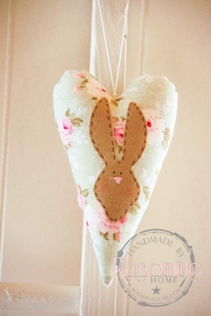 Rosamine Handmade Online Shop
