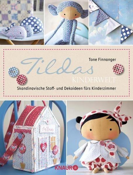 Tilda Buch Shop