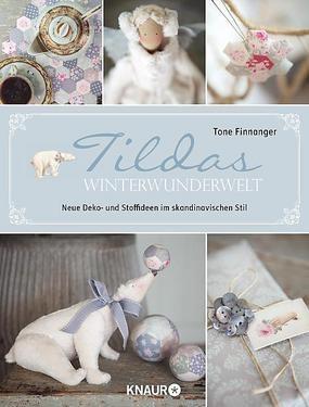 Tilda Buch Shop Schweiz