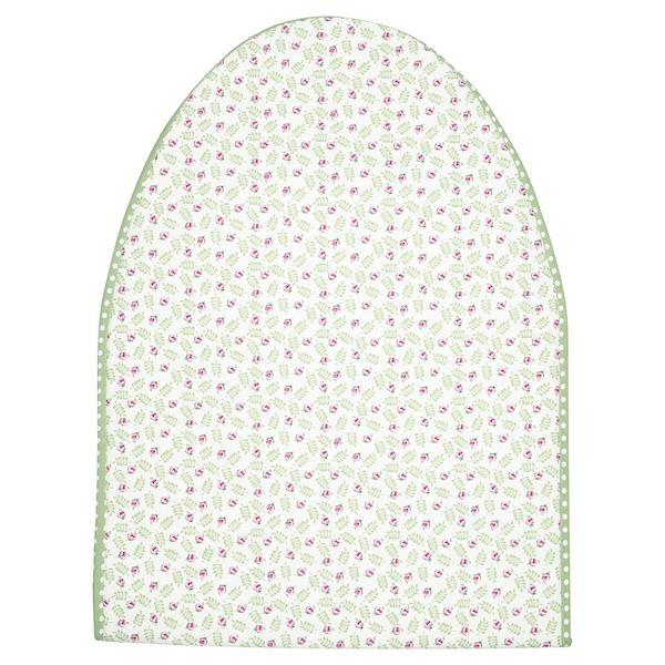 GreenGate Bügelbrettbezug, Lily white
