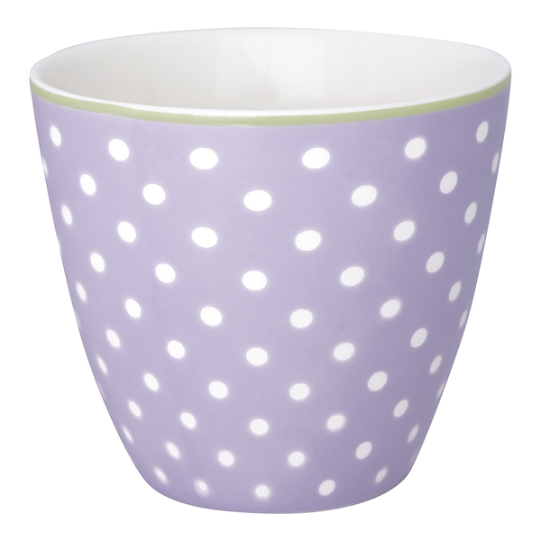 GreenGate Latte Spot Lavender