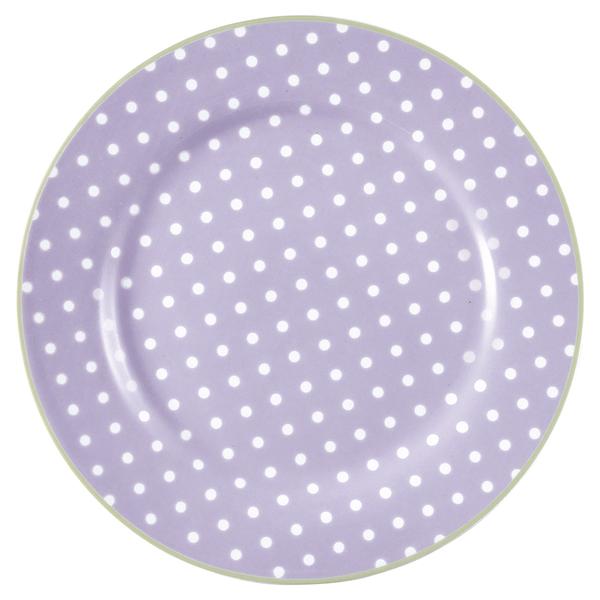 GreenGate Teller Spot lavendar