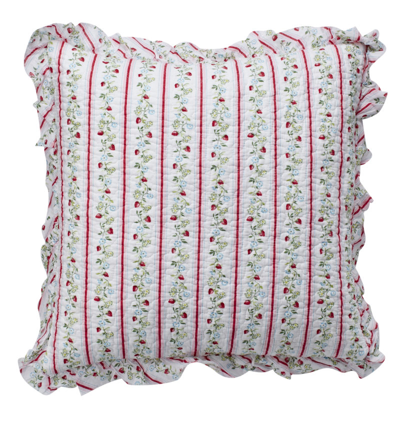 GreenGate Quiltkissen Gloria Limited Edition