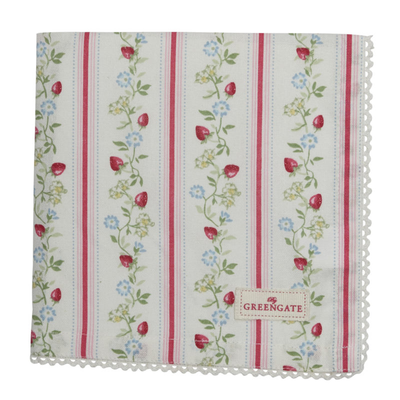GreenGate Serviette Gloria limited Edition