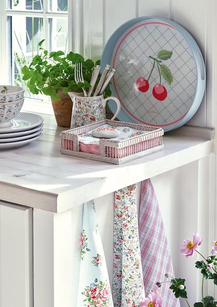 GreenGate Küchentextilien