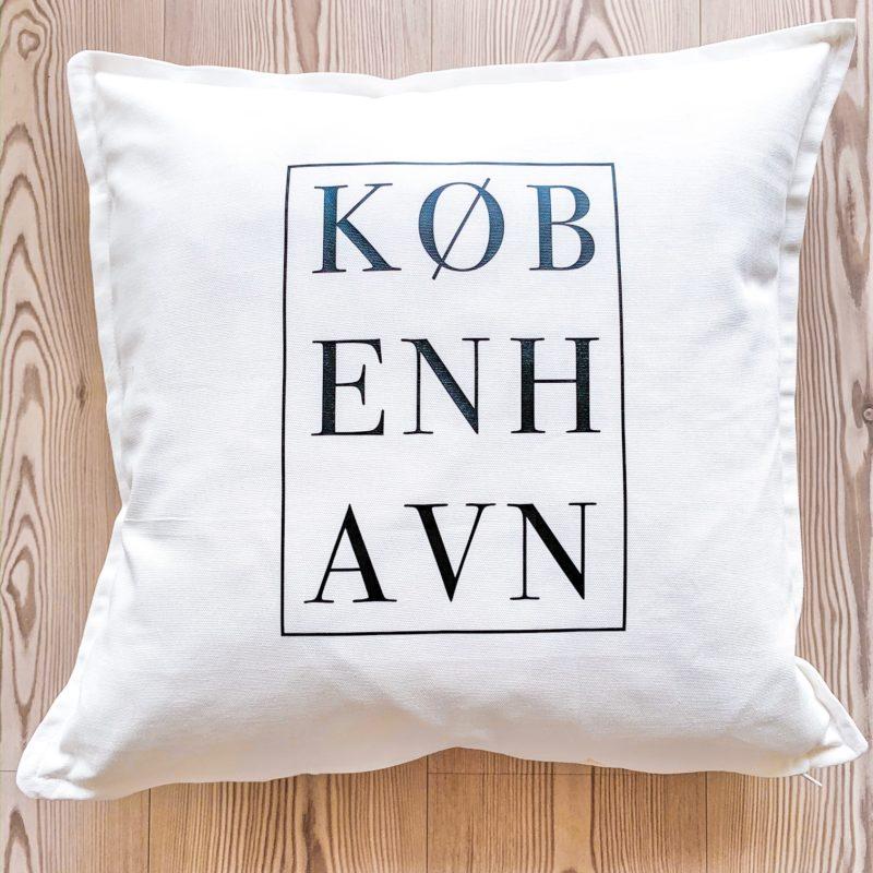 Nordic Home Textilien